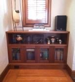 Built-in Bookshelf_L