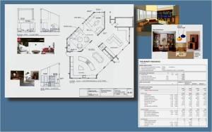Moretti Planning Montage