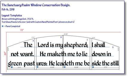 Stained Glass Template (2)